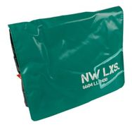 NewLooxs 024.531 Pakaftas Postino Office 16L green/black