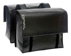 NewLooxs 170.501 Dubbele tas Cameo Bisonyl 46L black
