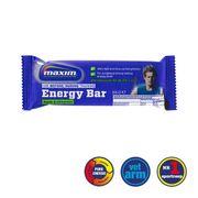 MAXIM REEP ENERGY SALTY NUTS 55GR DS A 25