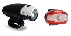 LAMPSET XLC GOMA LED BATT