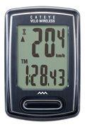 Cateye Velo Wireless CC-VT 230W schwarz