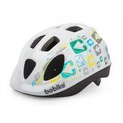Helm Bobike GO Mat Unisex S 52-56 Kind 8740300032