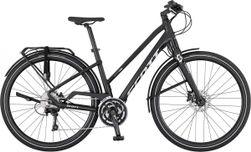 Scott Bike Sub Sport 20, Zwart