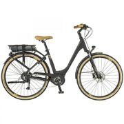 Scott SCO Bike Sub Active eRide USX rack EUstd L, zwart