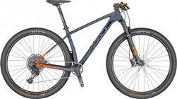Scott SCO Bike Scale 930 XL, Donker Blauw