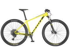 Scott SCO Bike Scale 980 yellow/black (EU) L, Geel/Zwart