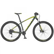 Scott SCO Bike Aspect 930 dk.green/yellow (KH) L, groen / geel