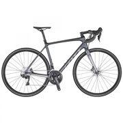 Scott SCO Bike Addict 10 disc grey, grijs