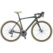 Scott SCO Bike Addict 10 disc green , groen
