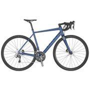 Scott SCO Bike Speedster 20 disc (KH) XL58, blauw