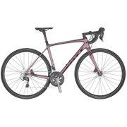 Scott SCO Bike Contessa Addict 35 disc M54, Roze