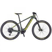 Scott Sco Bike Aspect Eride 930 L, Grijs