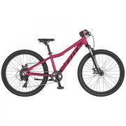 Scott SCO Bike Contessa 24 disc 1size, roze