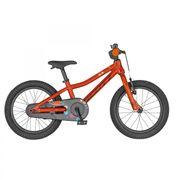 Scott SCO Bike Roxter 16 (KH) 1size, Rood
