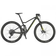 Scott SCO Bike Spark RC 900 Comp drk grey (EU) L, grijs