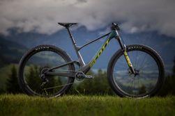 Scott SCO Bike Spark 960 dark grey (TW) L, Grijs