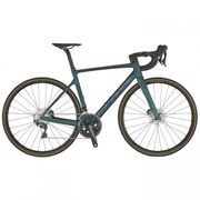 Scott SCO Bike Addict RC 30 pr.grn purple (EU) 2XL61, groen