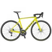 Scott Sco Bike Addict Rc 30 Yellow L 56, Geel