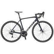 Scott SCO Bike Addict 20 disc stellar blue KH 2XL61, blauw