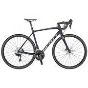 Scott SCO Bike Addict 20 disc stellar blue KH L56, blauw
