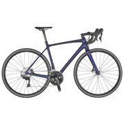 Scott SCO Bike Contessa Addict 25 disc M54, paars