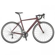 Scott SCO Bike Contessa Speedster 25 M54, Rood
