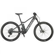 Scott SCO Bike Strike eRIDE 930 black US (TW) L, grijs