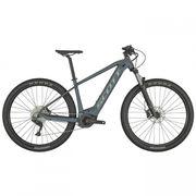 Scott SCO Bike Aspect eRIDE 930 XL, grijs