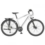 Scott SCO Bike Sub Sport 10 Men XL, Wit