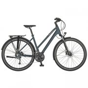 Scott SCO Bike Sub Sport 30 Lady L, petrol
