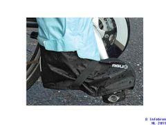 Bike Boots Quick regenoverschoen Large/XLarge