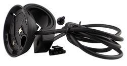 Displayhouder ION Molex 3P 5V CU2V2 770mm.