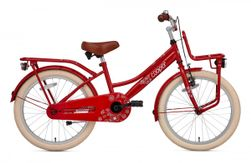 Popal Cooper 20 inch, Rood