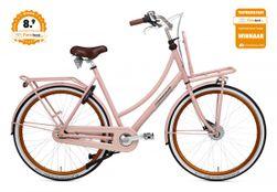 Popal Daily Dutch Prestige , Blush pink