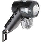 Nox Sport 12 lux batterij-koplamp op voorvork