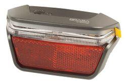 Spanninga Brasa LED/batt achterlicht - Best getest!