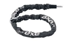 RLC insteekketting 100X5.5 zwart