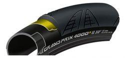 Grand Prix 4000s II 700X23C zwart