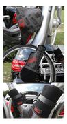 Beschermkit compleet (1 fiets) fietsdrager op trekhaak