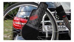 Beschermkit voorvork (2 fietsen) fiets op trekhaakdrager