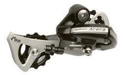 Acera M360 7/8 speed achterderailleur