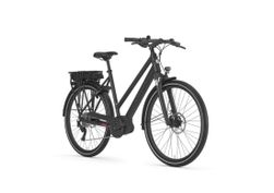 Gazelle Medeo T9 HMB, black mat
