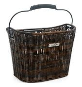Lombok afneembare Rattan mand incl. montageset