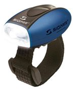 Sigma Micro mini LED koplamp blauw