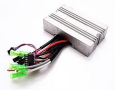 Controller E-motion 24V