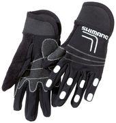 Shimano Smart handschoenen Kevlar maat L