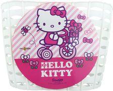 Hello Kitty mand kunststof