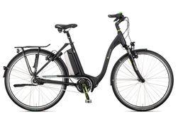 E-Bike Manufaktur DR3I, Zwart