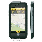 Topeak RideCase Iphone 6 zw/grs