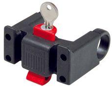 Klickfix Klick-Fix houder met slot 0211